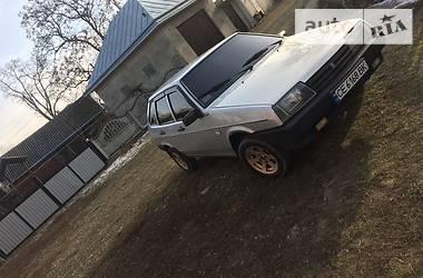 ВАЗ 21093 1998 в Черновцах