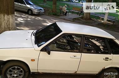 ВАЗ 21093 1992 в Одессе