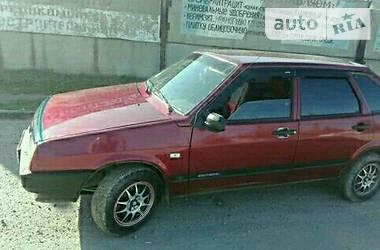 ВАЗ 21093 1991 в Херсоне