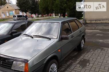 ВАЗ 21093 2006 в Городище
