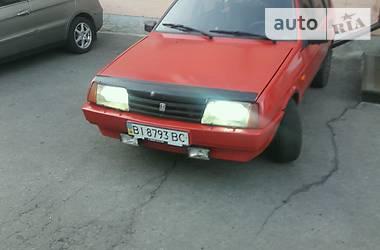 ВАЗ 21093 1995 в Полтаве