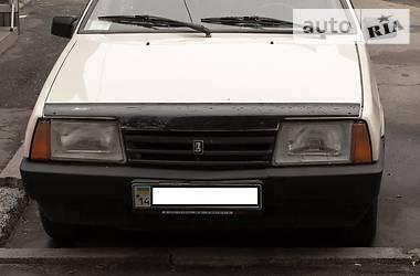 ВАЗ 21093 1996 в Львове