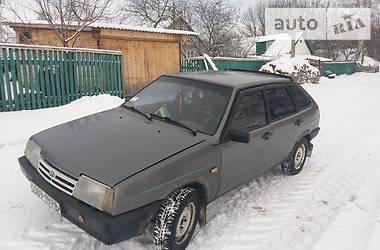 ВАЗ 21093 1992 в Белогорье