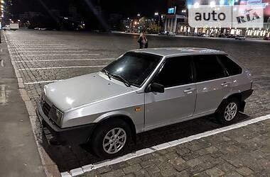 ВАЗ 21093 2001 в Харькове