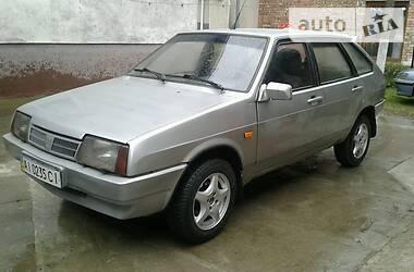 ВАЗ 21093 2002 в Ивано-Франковске