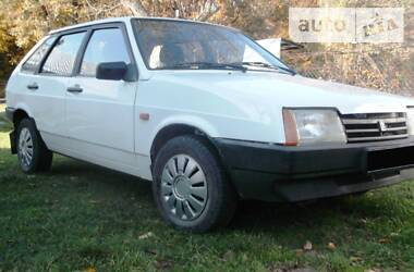 ВАЗ 21093 1993 в Моршине