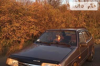 ВАЗ 21093 1995 в Захарьевке