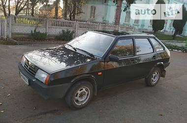 ВАЗ 21093 2006 в Бердичеве