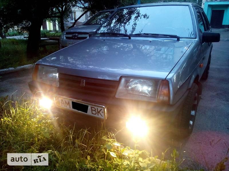 ВАЗ 21099 2006 в Бердичеве