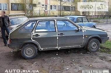 ВАЗ 21099 2011 в Тернополе