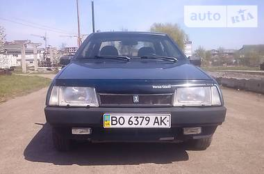 ВАЗ 21099 2004 в Ивано-Франковске