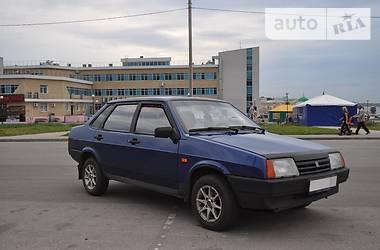 ВАЗ 21099 1999 в Житомире