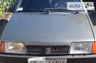 ВАЗ 21099 2000 в Марьинке