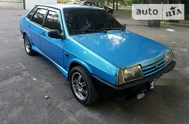 ВАЗ 21099 2000 в Киеве