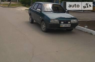 ВАЗ 21099 1992 в Херсоне