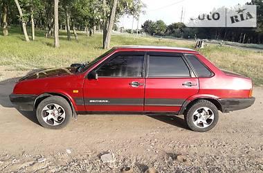 ВАЗ 21099 1992 в Николаеве