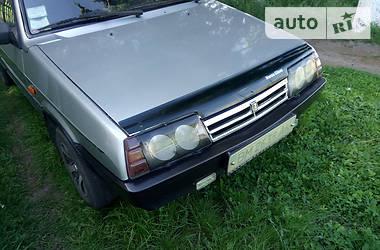ВАЗ 21099 2003 в Сумах