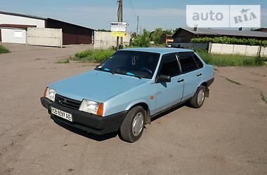 ВАЗ 21099 2003 в Чернигове