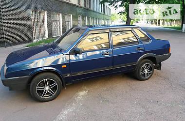 ВАЗ 21099 2006 в Шостке