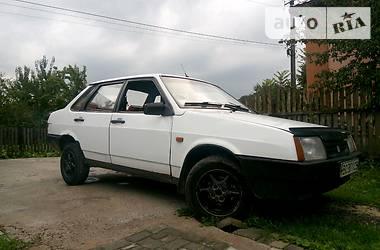 ВАЗ 21099 1994 в Львове