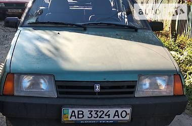 ВАЗ 21099 2007 в Виннице