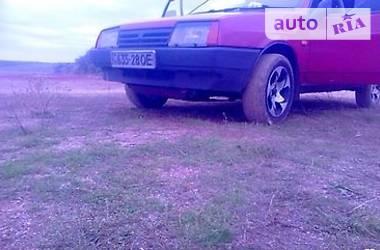 ВАЗ 21099 1993 в Кодыме