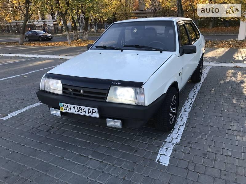 ВАЗ 21099 2000 в Одессе
