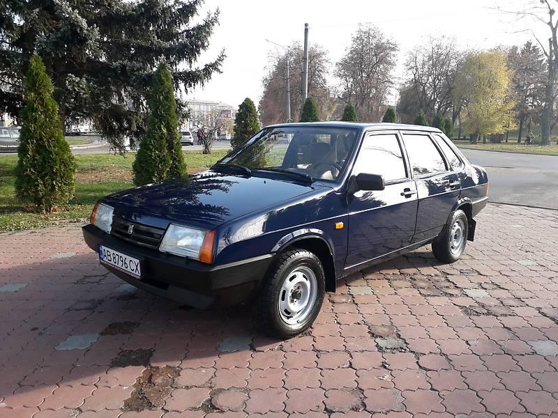 ВАЗ 21099 2005 в Виннице