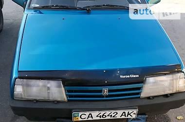 ВАЗ 21099 1998 в Черкассах