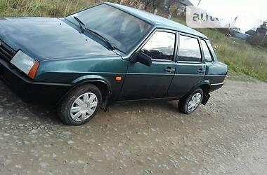 ВАЗ 21099 1994 в Городке
