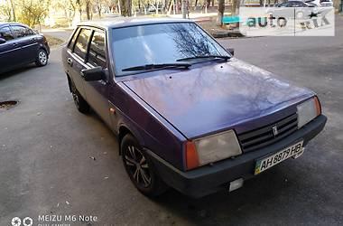 ВАЗ 21099 2002 в Краматорске