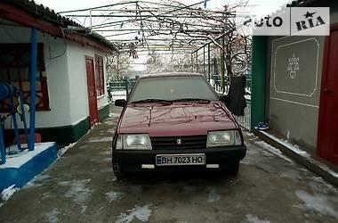 ВАЗ 21099 1998 в Любашевке