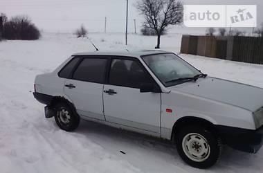 ВАЗ 21099 2002 в Полтаве