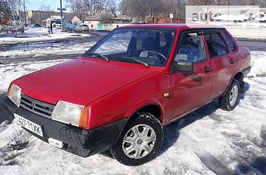 ВАЗ 21099 1995 в Прилуках