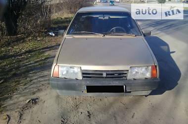 Седан ВАЗ 21099 1997 в Хмельницком