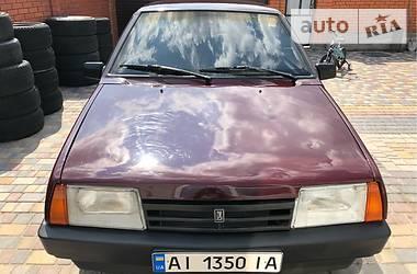 ВАЗ 21099 1996 в Киеве
