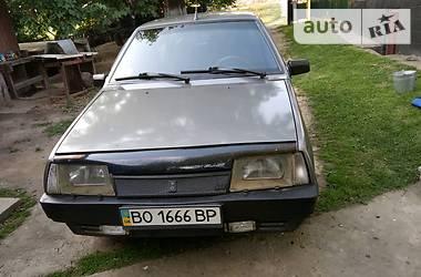 ВАЗ 21099 1993 в Бережанах