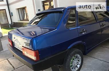 ВАЗ 21099 2005 в Тячеве