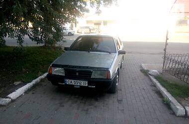 ВАЗ 21099 1999 в Николаеве
