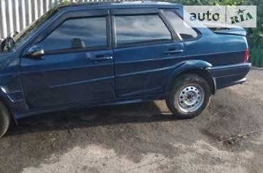ВАЗ 21099 2000 в Сумах