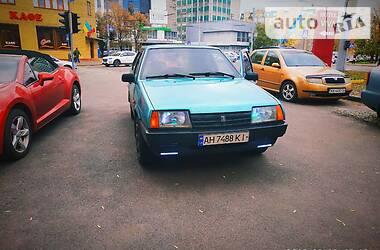 ВАЗ 21099 2000 в Харькове