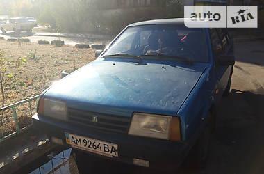 ВАЗ 21099 1998 в Киеве
