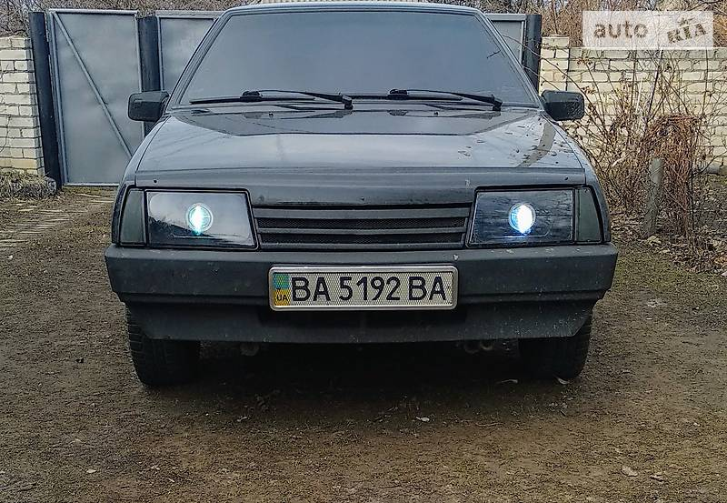 ВАЗ 21099 2008 в Светловодске
