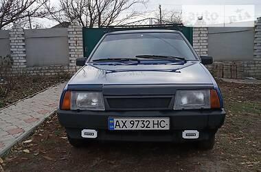 ВАЗ 21099 2005 в Боровой