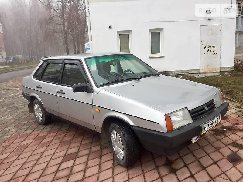 ВАЗ 21099 2004 в Волочиске