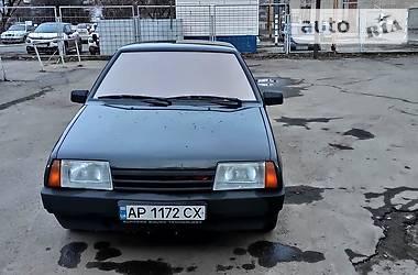 ВАЗ 21099 2008 в Мелитополе