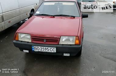 ВАЗ 21099 1996 в Подволочиске