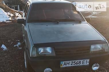 ВАЗ 21099 1993 в Бахмуте