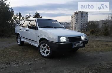 ВАЗ 21099 2005 в Славуте