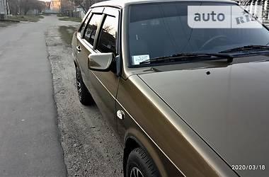 ВАЗ 21099 1999 в Хороле